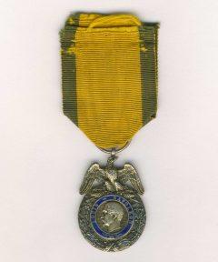 Image de _Médaille Militaire Type I – 1852-1853