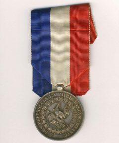 Image de Médaille de Juillet 1830