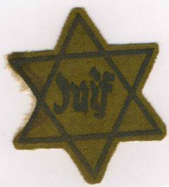 Image de Etoile juive France
