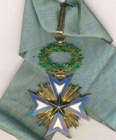 Image de Commandeur de l'Etoile Noire du Bénin