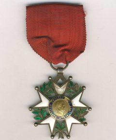 Image de Médaille de la Légion d'Honneur 5