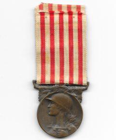 Image de Médaille Commémorative WWI – Modèle Morlon