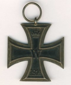 Image de Allemagne : Croix de Guerre Allemande 1913-1914