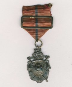 Image de Insigne d'un Société de Frères d'armes