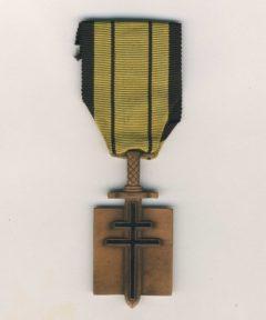 Image de Médaille de l'Ordre de la Libération