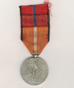 Image de Médaille Société des Volontaires 14-18 et 39-45