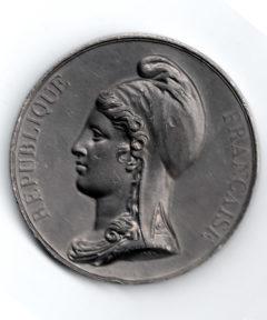 Image de Convention 21 Septembre – 1792 Directoire 27 Octobre 1795 – Consulat 27 Décembre 1799