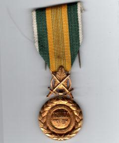 Image de Vietnam : Médaille militaire